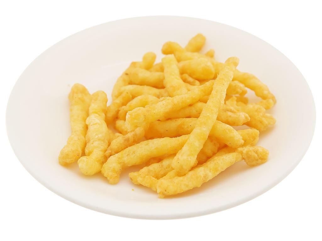 Snack bắp vị thịt nướng Green's A gói 36g 6