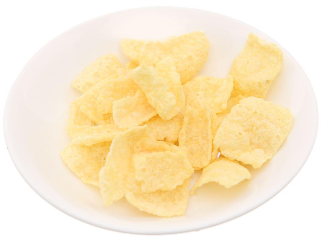 Snack vị bắp nướng bơ Corn Chip gói 35g 5