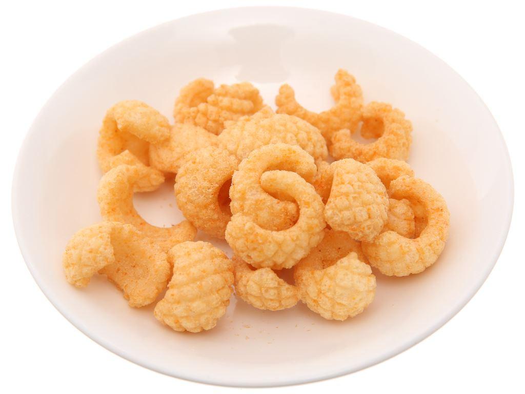 Snack mực nướng JoJo gói 40g 6