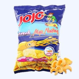 Snack mực nướng JoJo gói 40g