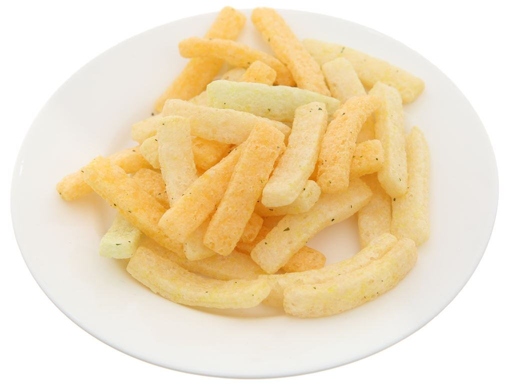 Snack rau củ quả JoJo gói 40g 6
