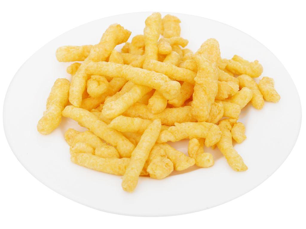 Snack Toonies vị phô mai gói 38g 6