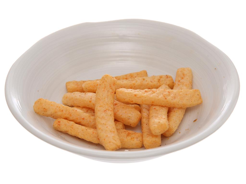Snack tôm cay đặc biệt Oishi gói 40g 6