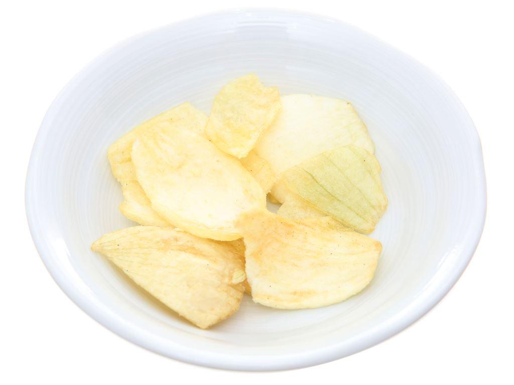 Hành tây sấy vị muối tiêu Vinamit túi 30g 4