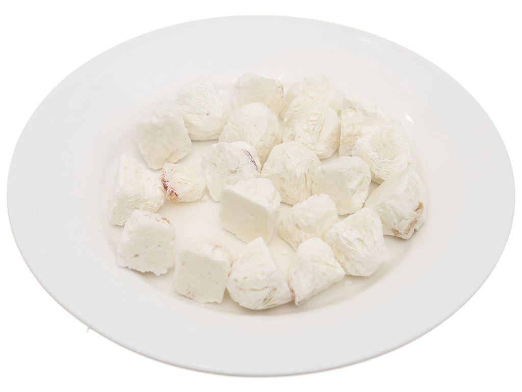 Sữa chua sấy vị trái cây Yo'V hũ 80g 5