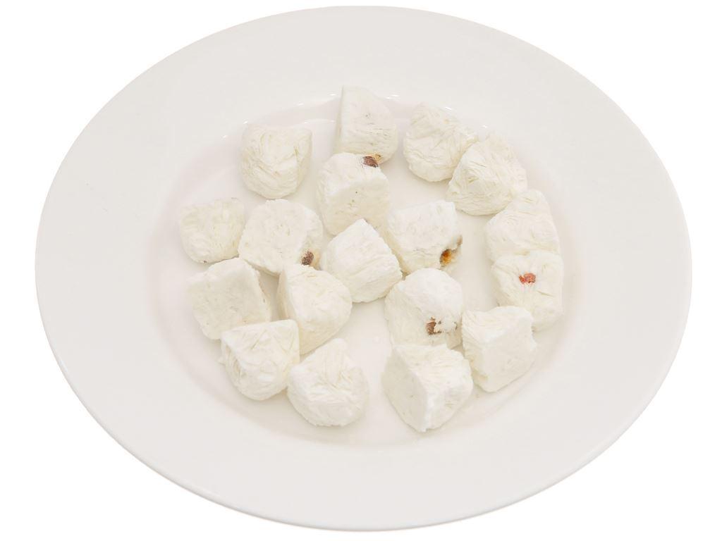 Sữa chua sấy vị trái cây Yo'V túi 30g 4
