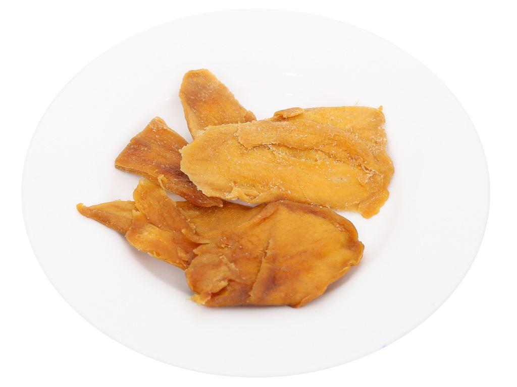 Xoài Thái sấy dẻo Thaifruitz gói 30g 5