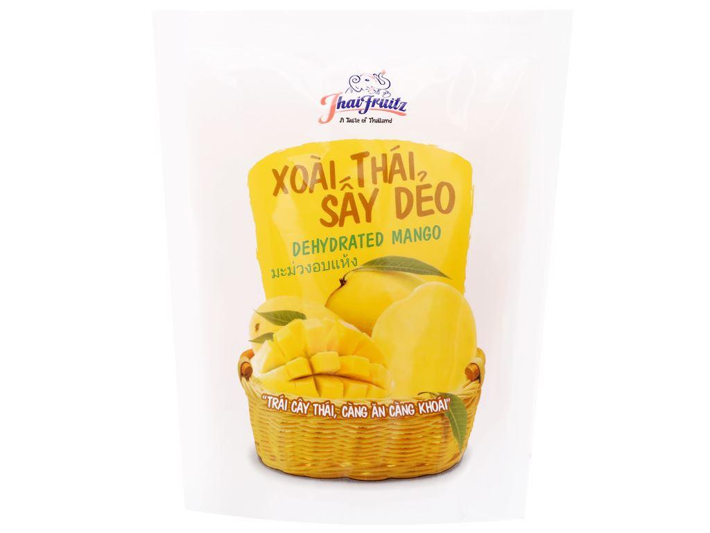 Xoài Thái sấy dẻo Thaifruitz gói 100g 1