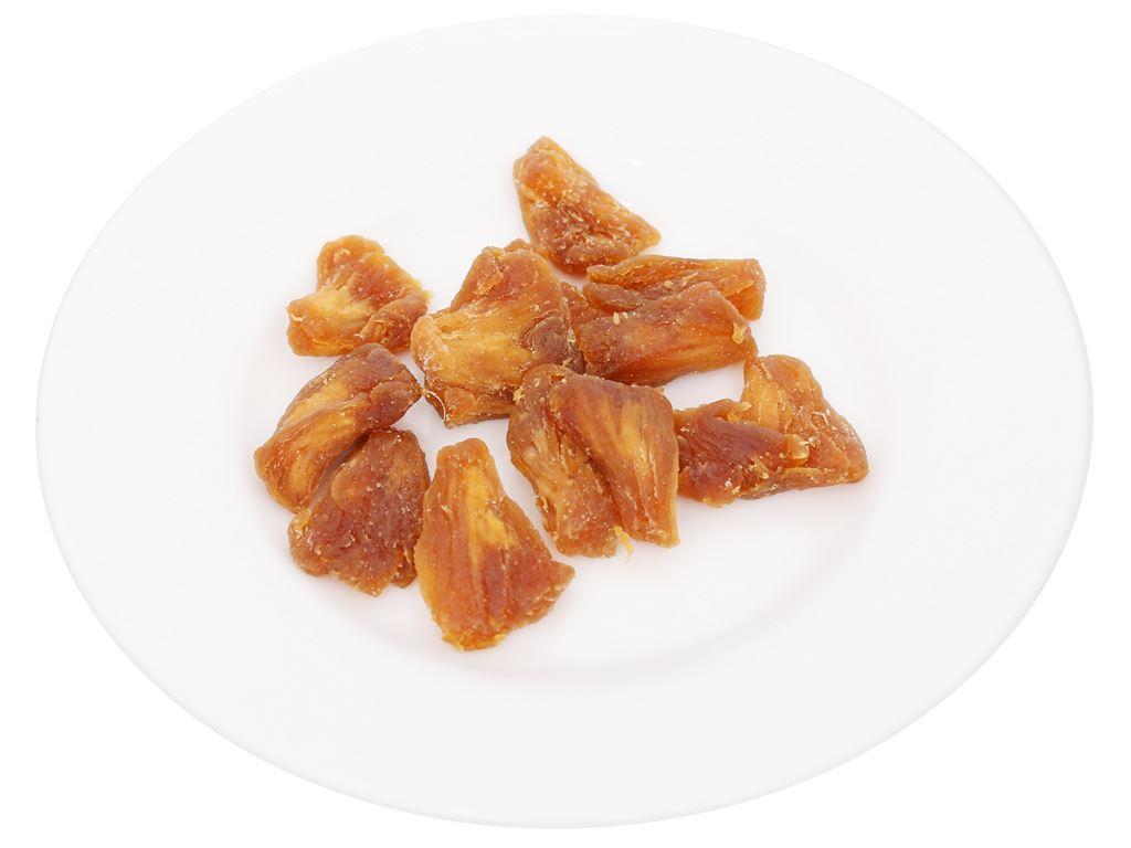 Thơm sấy dẻo Thaifruitz gói 30g 5