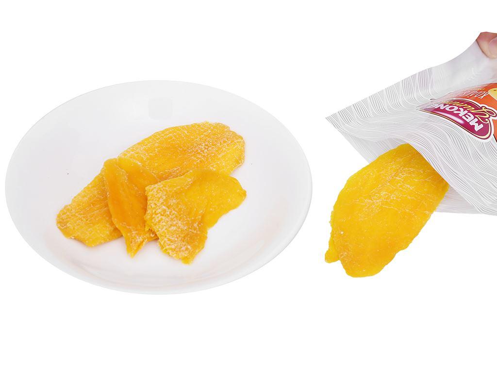 Xoài sấy dẻo Mekong Yummy gói 50g 5