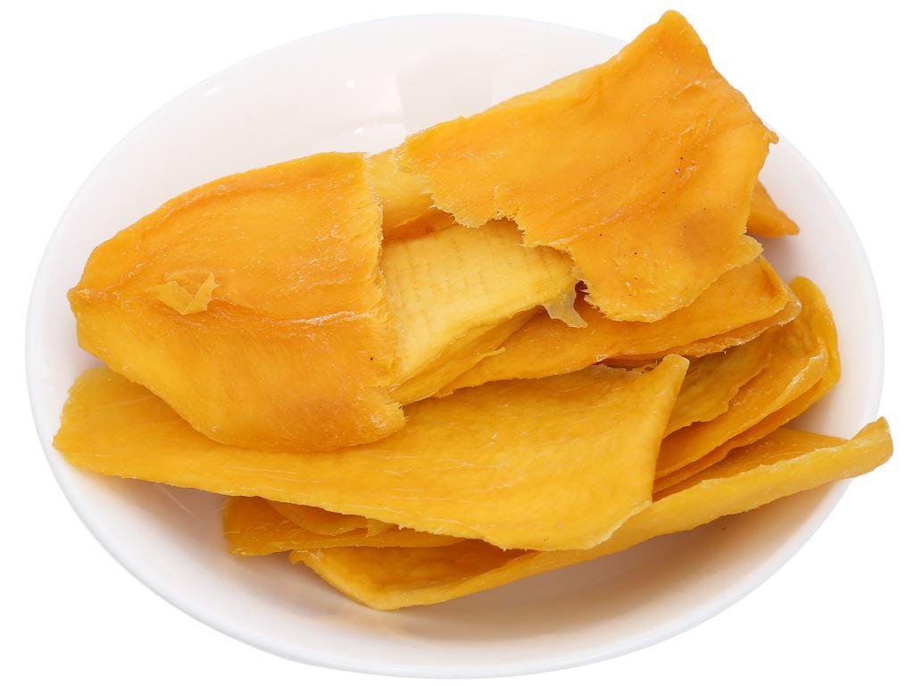 Xoài sấy dẻo Mekong Yummy hộp 200g 5