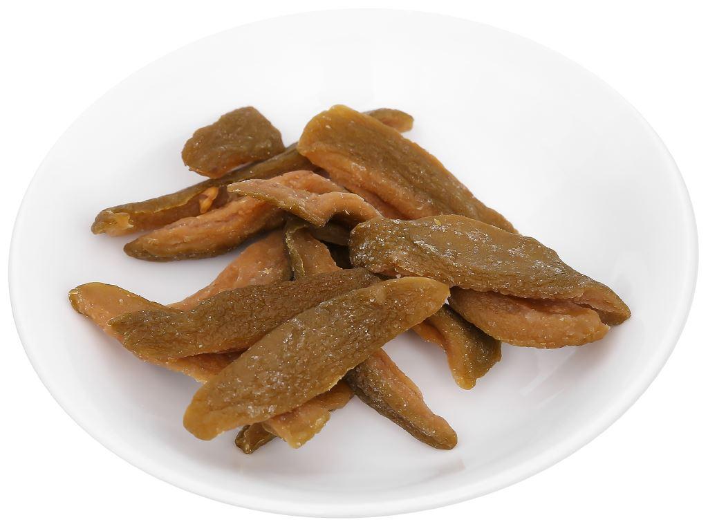 Ổi sấy dẻo Nong Lam Food túi 75g 5