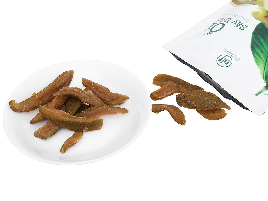 Ổi sấy dẻo Nong Lam Food túi 75g 6