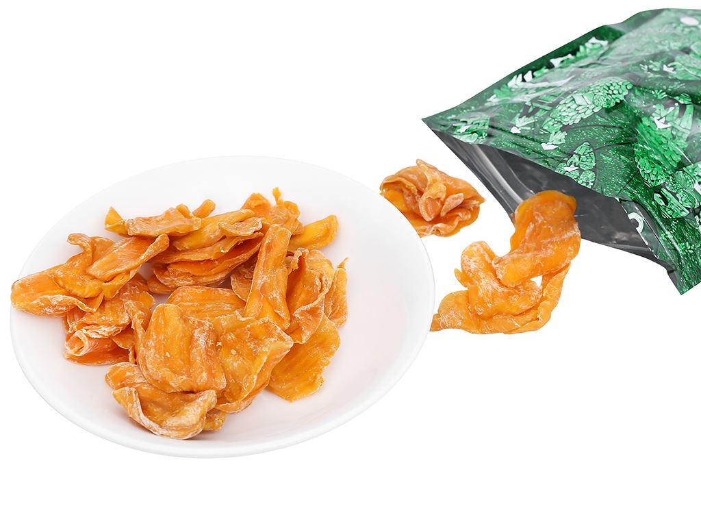 Mít sấy dẻo Nong Lam Food hộp 100g 9
