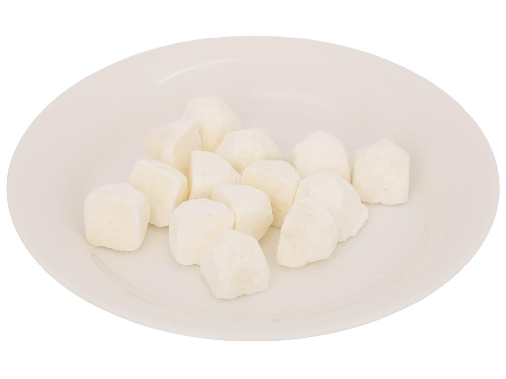 Sữa chua sấy vị sầu riêng Yo'V hũ 60g 7