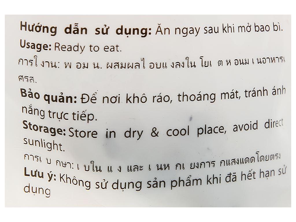 Quả anh đào sấy Thaifruitz gói 100g 4