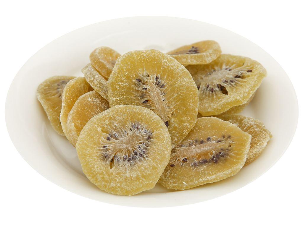 Kiwi sấy dẻo Thaifruitz hộp 200g 6