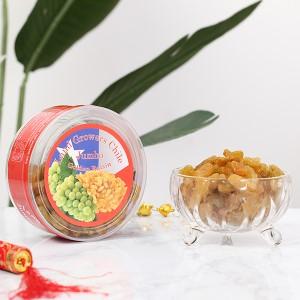 Nho khô vàng Jumbo Golden hộp 250g