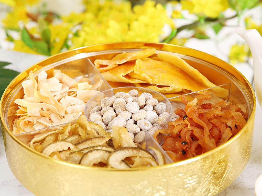 Hộp quà Tết An Khang Nong Lam Food 2kg 7