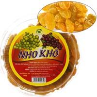 Nho khô Hương Việt 190g