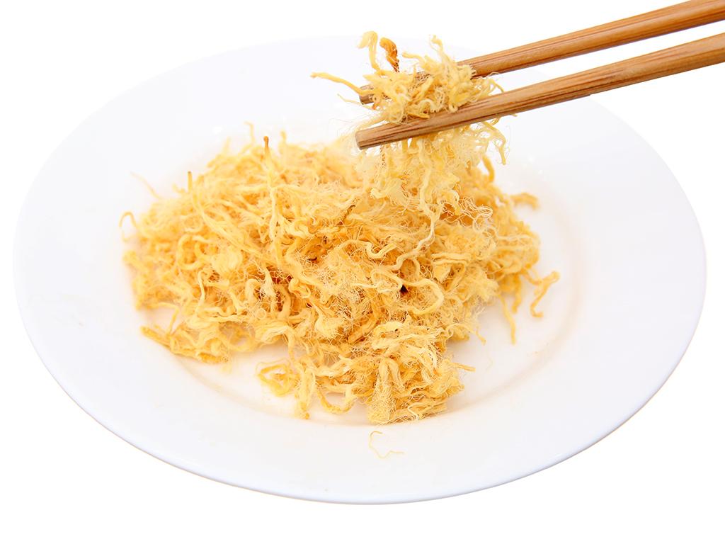 Chà bông heo đặc biệt Hương Việt hũ 110g 10