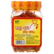 Thịt gà sấy giòn Hương Việt 65g