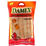 Mực nướng ăn liền Damex 90g