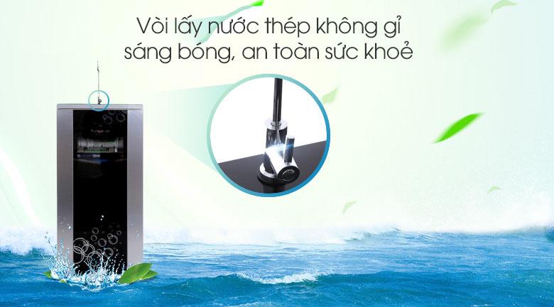 Máy lọc nước Hydrogen Kangaroo VTU - KG100HA 9 lõi