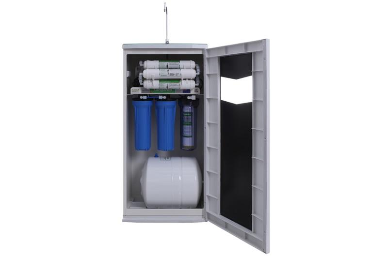 Máy lọc nước Hydrogen Kangaroo VTU KG100HA