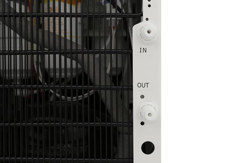 Cấp nước liên tục - Máy nước nóng lạnh Korihome WPK-838