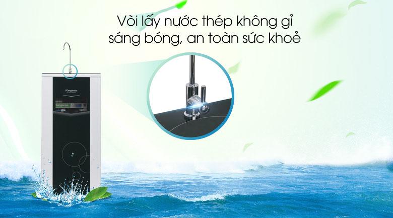 Máy lọc nước Kangaroo VTU KG08 6 lõi