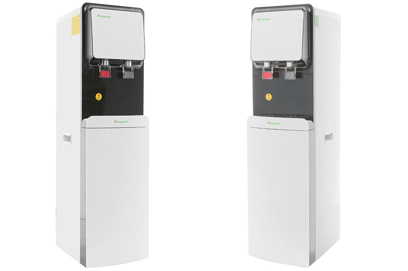 Máy lọc nước nóng lạnh Kangaroo KG61A3-1