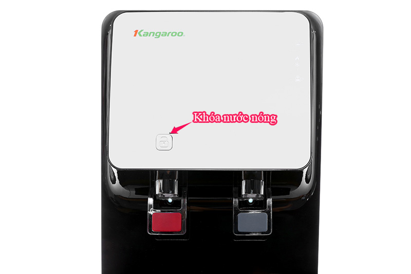 Máy lọc nước nóng lạnh Kangaroo KG61A3-3