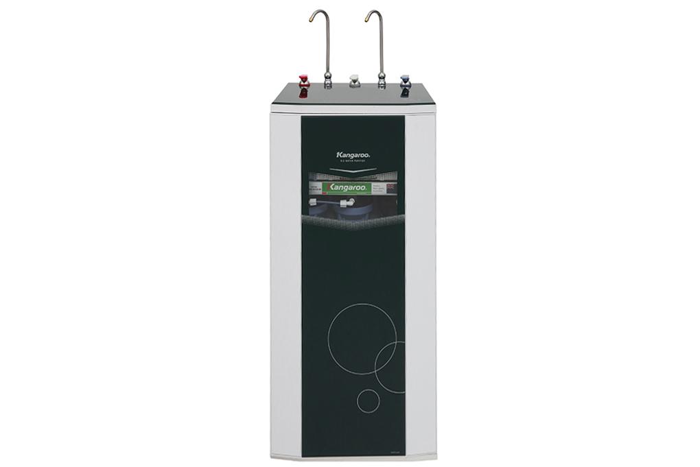 Thiết kế sang trọng, hiện đại, tiện dụng - Máy lọc nước RO Kangaroo KG10A3 10 lõi