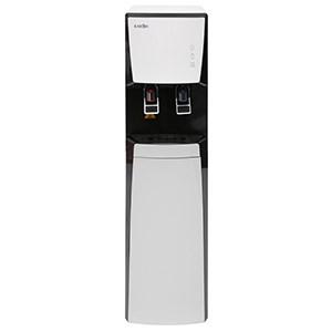 Máy lọc nước tích hợp nóng lạnh Karofi HCV351-WH