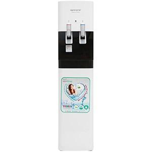 Máy lọc nước RO nóng lạnh KoriHome WPK-818-S 6 lõi