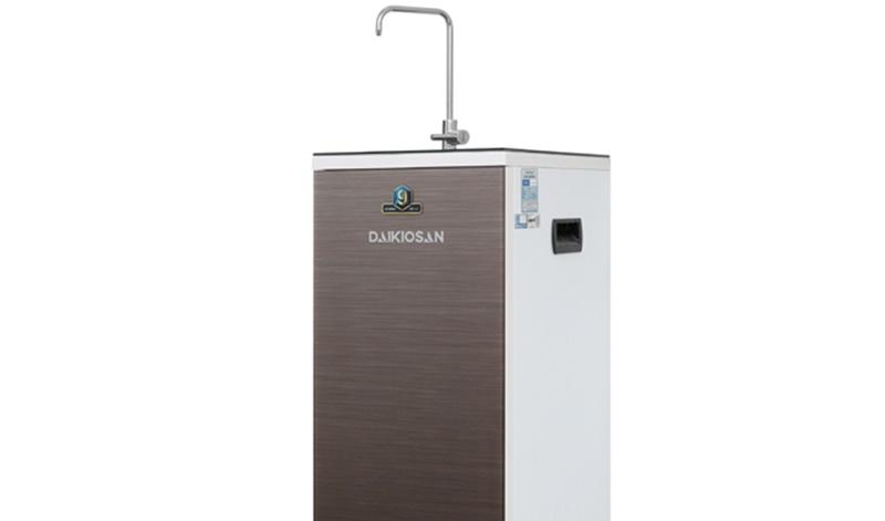 Chất liệu - Máy lọc nước RO Daikiosan DXW-33009G 9 lõi