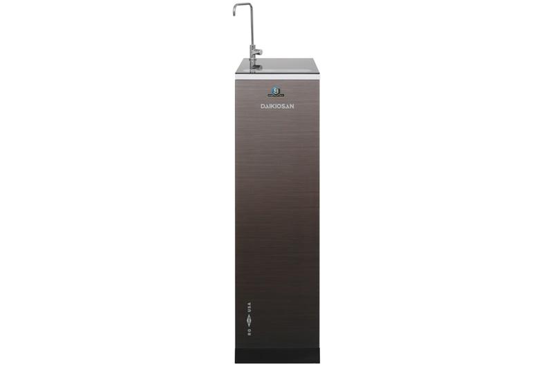 Thiết kế - Máy lọc nước RO Daikiosan DXW-33009G 9 lõi