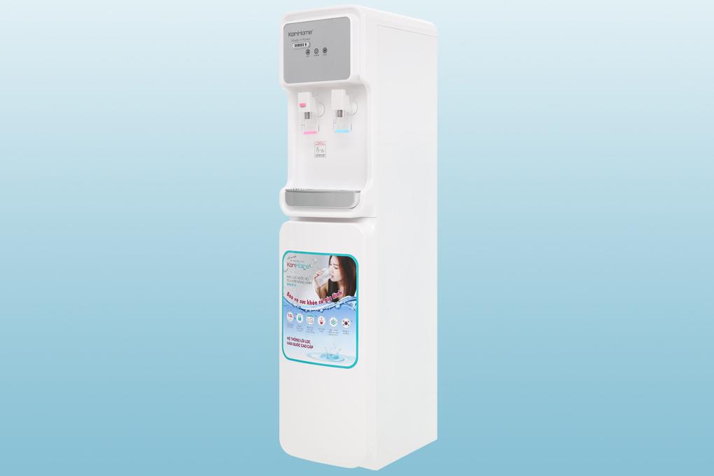 Thiết kế - Máy lọc nước Korihome WPK-915