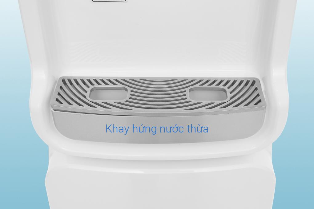 Khay chứa nước thừa - Máy lọc nước Korihome WPK-915