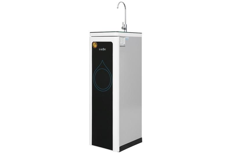 Sử dụng an toàn, tiện lợi - Máy lọc nước RO Karofi N7RO 7 lõi