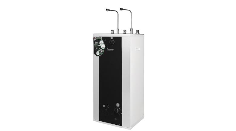 Vỏ tủ - Máy lọc nước RO nóng lạnh Kangaroo KG10A4VTU 10 lõi