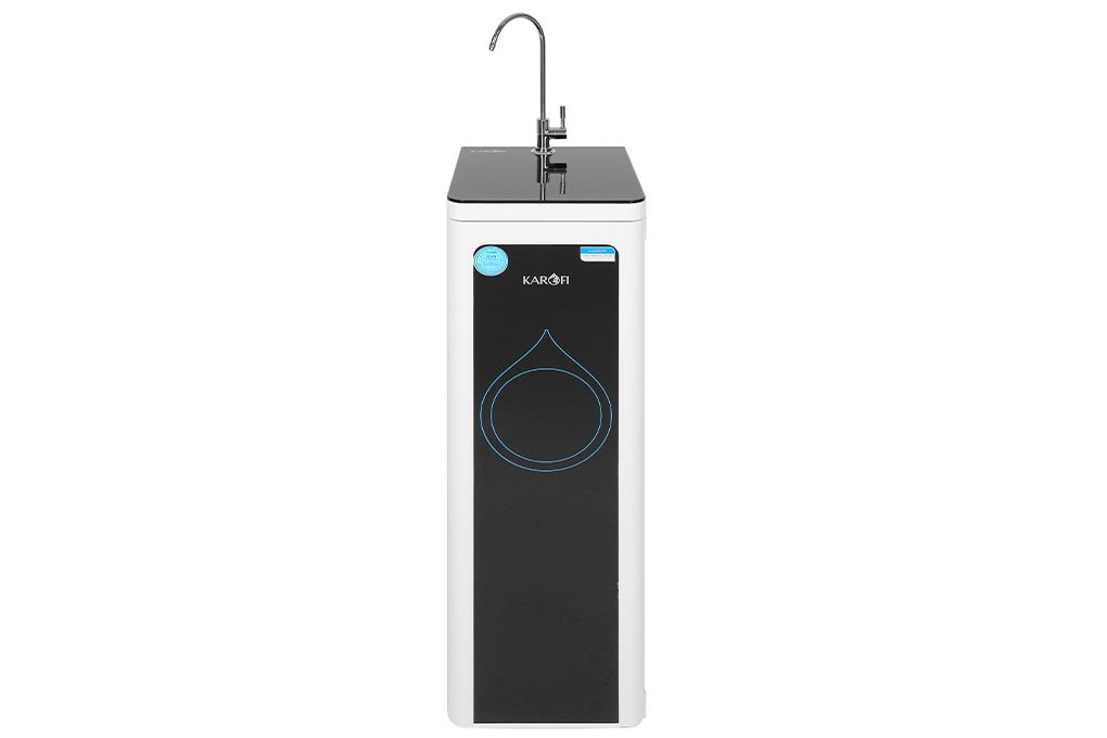 Trang bị nhiều tính năng thông minh - Máy lọc nước RO Karofi B930 9 lõi
