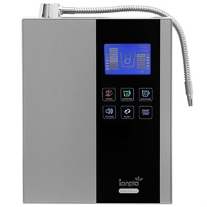 Máy lọc nước ion kiềm IONPIA 5100 5 lõi 7 tấm điện cực