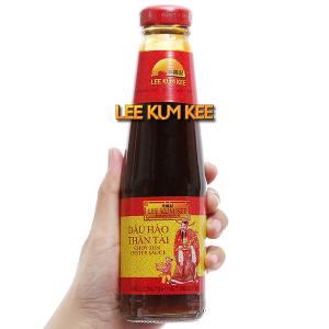 Dầu hào Lee Kum Kee chai 255g