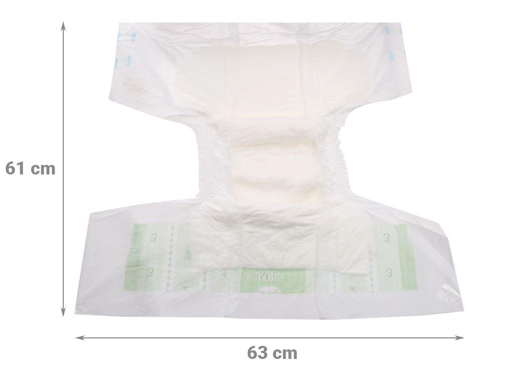 Tã dán Sunmate Size M/L 10 miếng 4