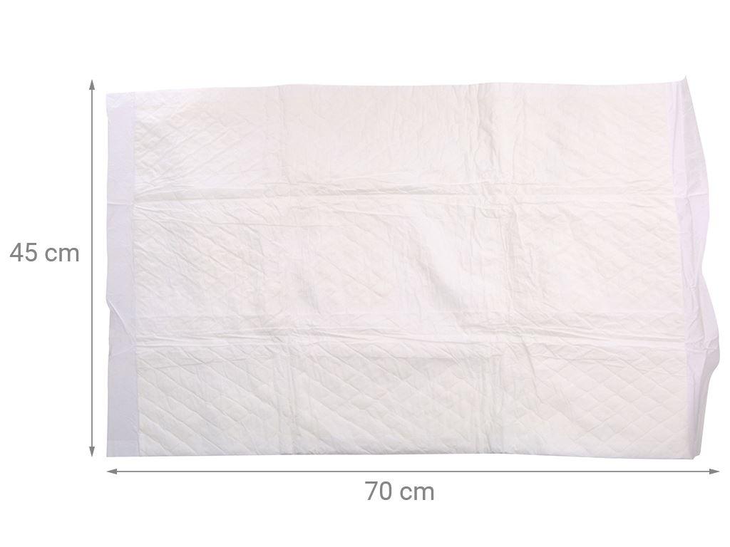 Tấm lót Sunmate 45 x 70cm 10 miếng 5
