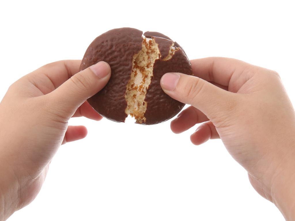 Hộp 20 bánh Choco-pie 33g 4
