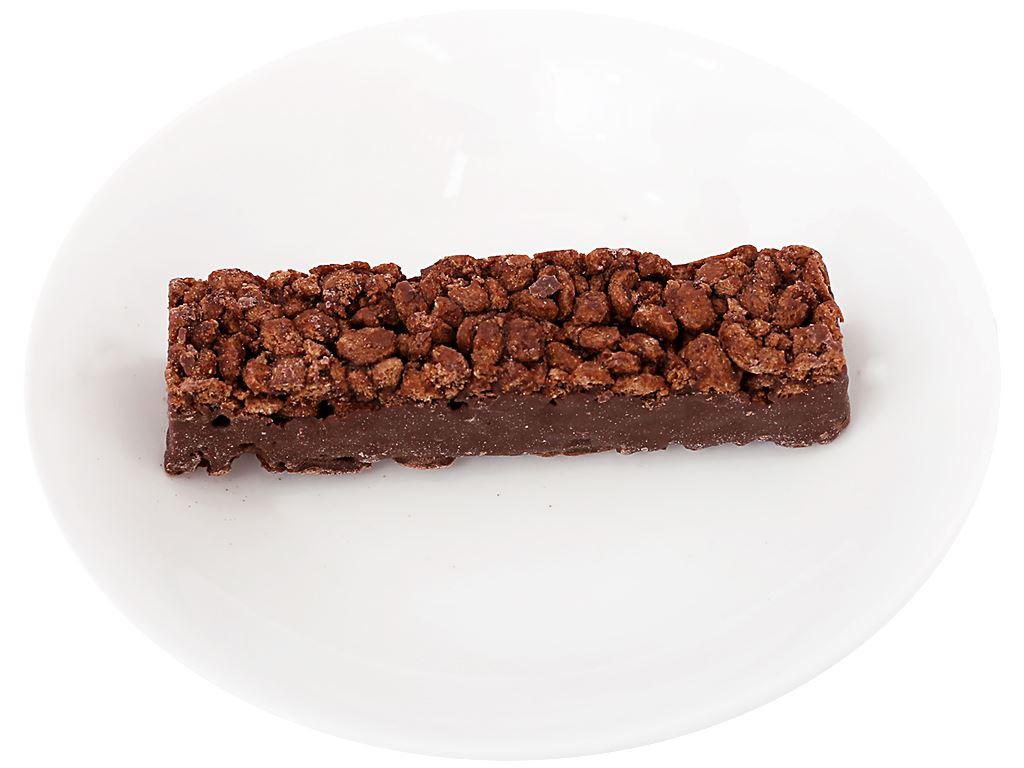 Bánh ngũ cốc Cereal Bar Simba thanh 25g 9
