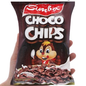 Bánh ngũ cốc Simba gói 30g